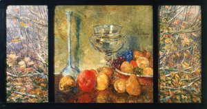 Frederick Childe Hassam - Still Life, Fruits I