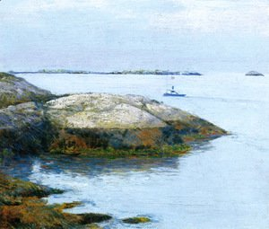 Isles of Shoals, Appledore