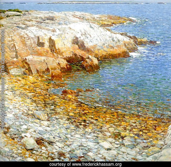 Isles of Shoals, Broad Cove